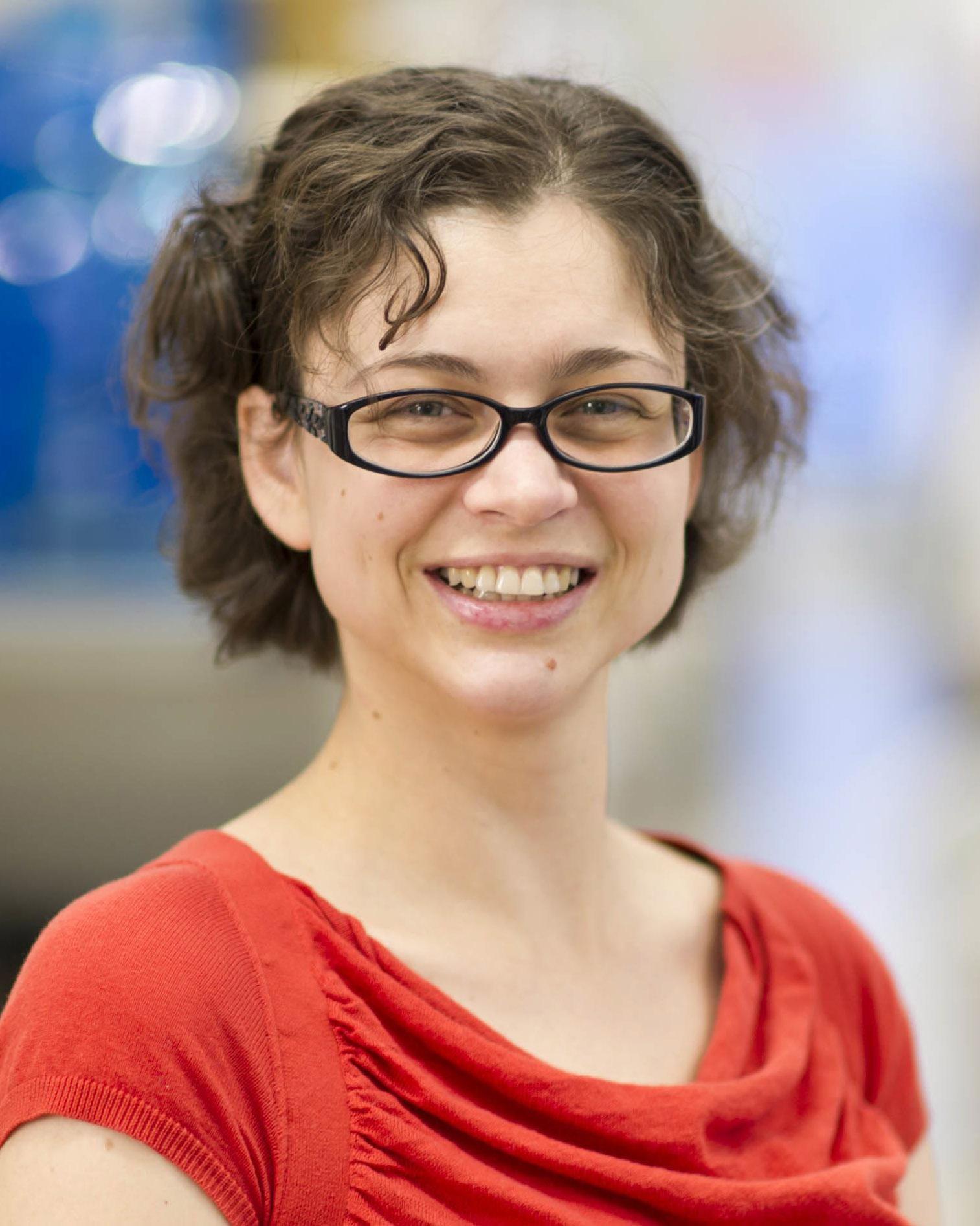 Olga Guryanova